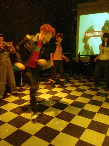 "SLIM JIM PHANTOM & TIM POLECAT JAPAN TOUR 2012 \""ROCK\'N\'ROLL DISCO SPECIAL\""_c0187573_2424120.jpg"