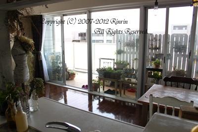 キッチンのお色直しと、三か月目の我が家。_e0237680_143748.jpg