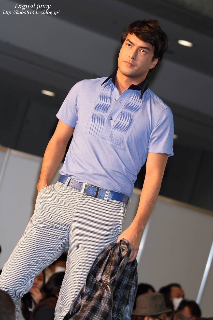 EVEN & RAKUN GOLF Style Collection 2012 STAGE-A ・・・ パート3_c0216181_11173563.jpg
