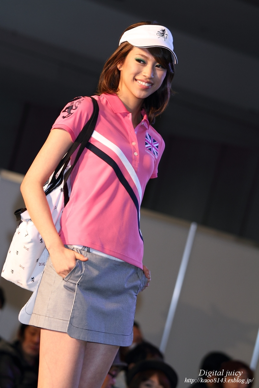 EVEN & RAKUN GOLF Style Collection 2012 STAGE-A ・・・ パート3_c0216181_11175170.jpg