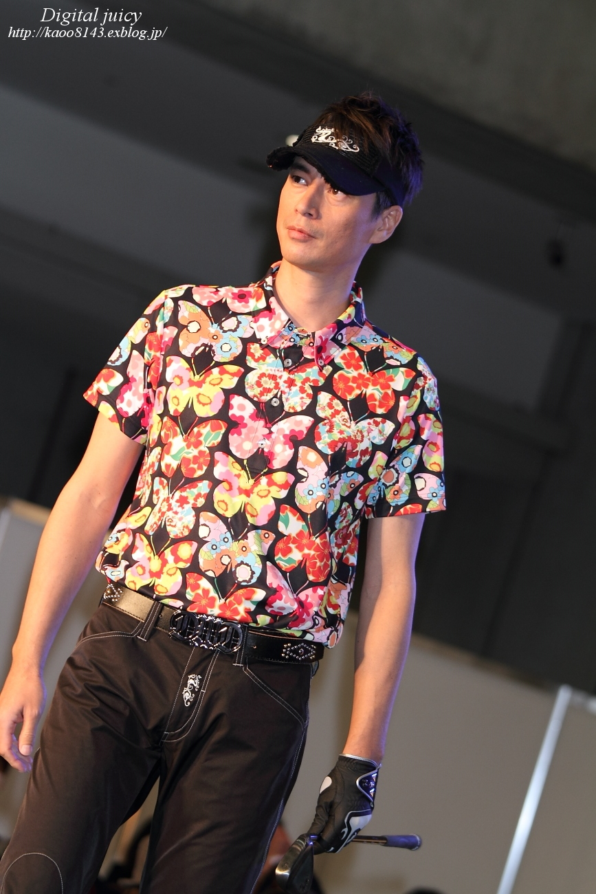 EVEN & RAKUN GOLF Style Collection 2012 STAGE-A ・・・ パート3_c0216181_1118012.jpg