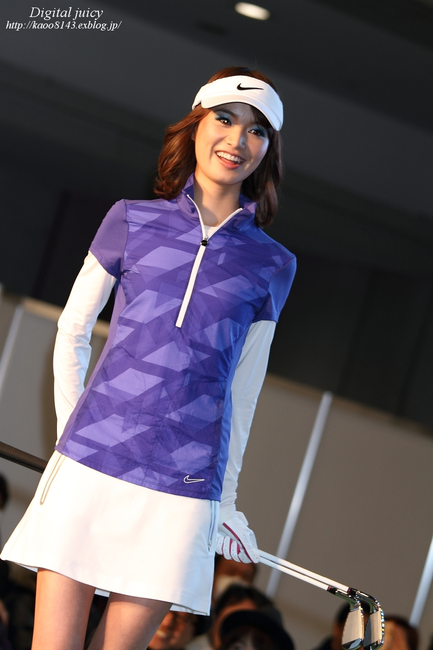 EVEN & RAKUN GOLF Style Collection 2012 STAGE-A ・・・ パート3_c0216181_1118979.jpg