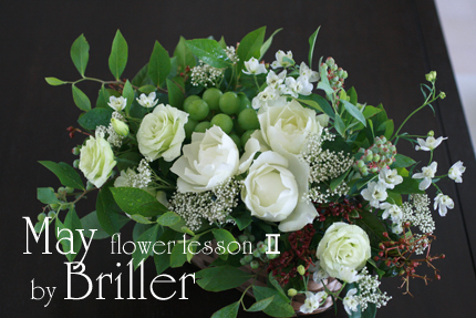 「Fruits&Flower」のアレンジメント♪_d0113182_2351983.jpg