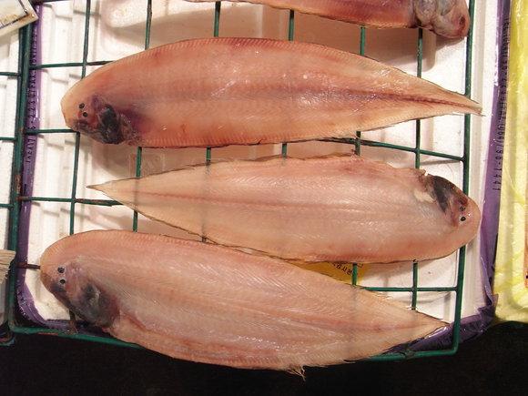 ソウルの魚市場  ~ノリャンジン水産市場再訪~  120506_c0237483_0595852.jpg