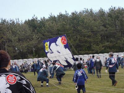 浜松祭り2日目「大凧、いよいよ空へ・・」_e0030586_11395437.jpg