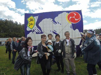 浜松祭り2日目「大凧、いよいよ空へ・・」_e0030586_11401396.jpg