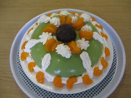 あんこケーキ。_b0159098_1211785.jpg