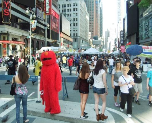 今年もニューヨークにストリート・フェアの季節がやってきました_b0007805_615647.jpg