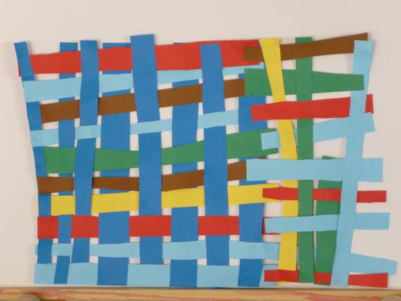 組み紙で色合わせ_b0215321_9451144.jpg