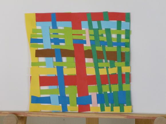 組み紙で色合わせ_b0215321_9455427.jpg