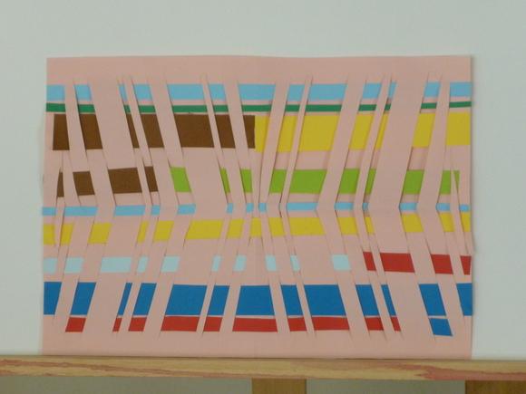 組み紙で色合わせ_b0215321_950333.jpg