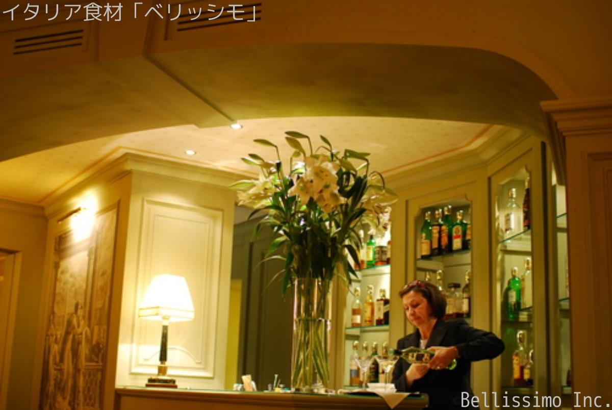 イタリア・スローフード食材の旅 2012年春 vol.07 「Majaniの母」_c0003150_052812.jpg