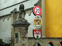 Burghausen 国境の町ブルクハウゼン_e0195766_20145832.jpg