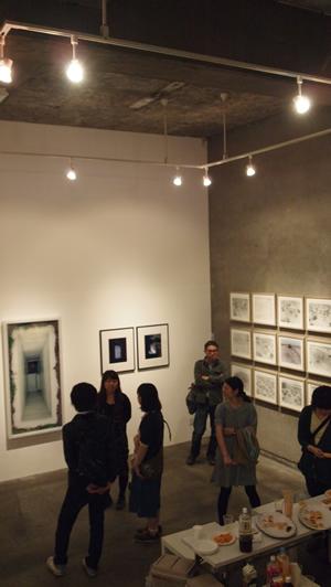 Suzuki Masayoshi Gallery 平田五郎_b0207676_1340999.jpg