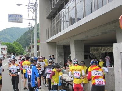 那賀川流域センチュリーラン 羽ノ浦大会に参加しました_e0201281_19442070.jpg