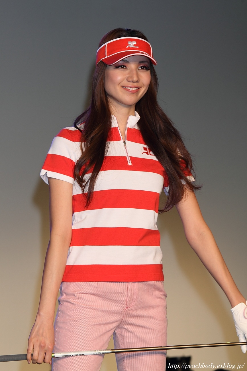 EVEN×RAKUEN GOLF Style Collection 2012 STAGE-C その1_c0215885_1022420.jpg