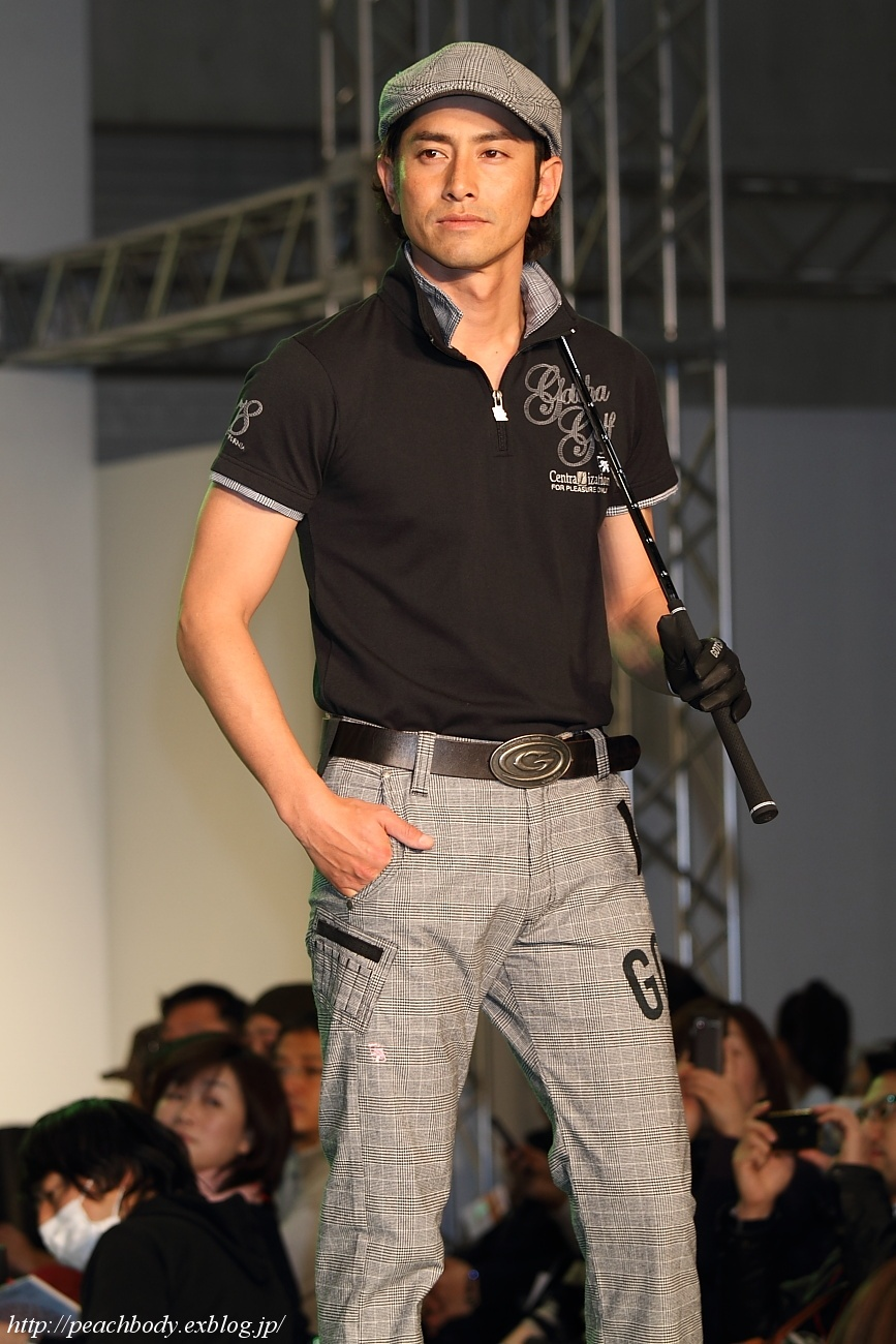 EVEN×RAKUEN GOLF Style Collection 2012 STAGE-C その1_c0215885_1025234.jpg