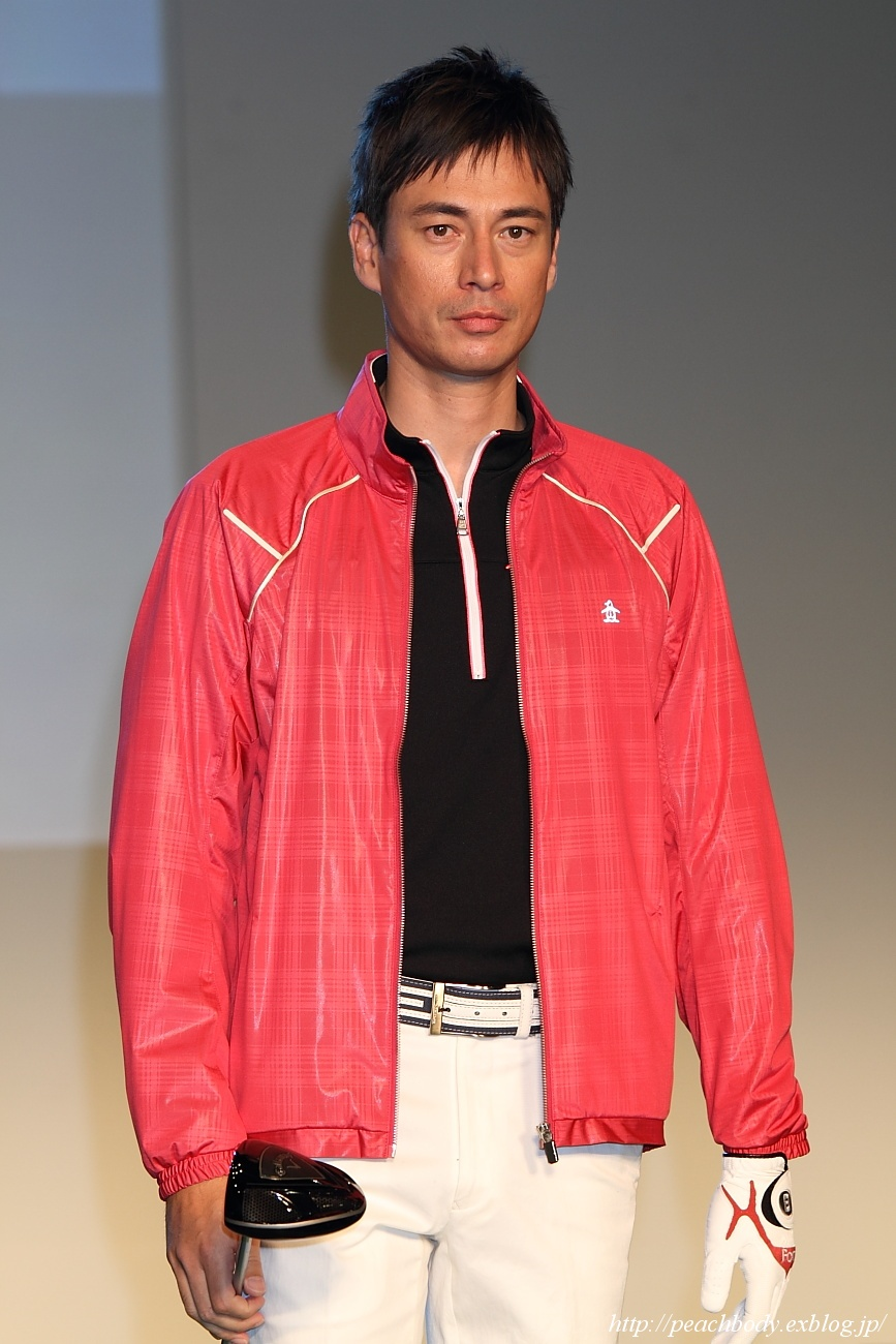 EVEN×RAKUEN GOLF Style Collection 2012 STAGE-C その2_c0215885_22162936.jpg