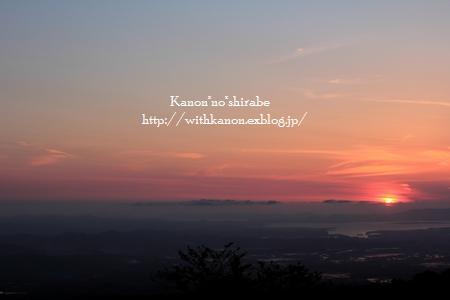 素敵な1日の終わりに@鳥取県大山にて_d0148187_1911125.jpg