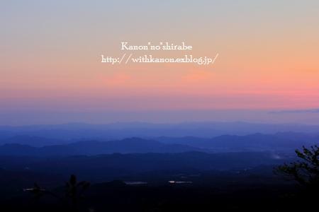 素敵な1日の終わりに@鳥取県大山にて_d0148187_1911527.jpg