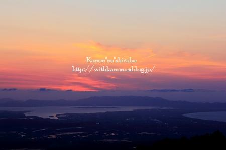 素敵な1日の終わりに@鳥取県大山にて_d0148187_1911820.jpg