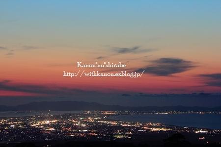 素敵な1日の終わりに@鳥取県大山にて_d0148187_1912294.jpg