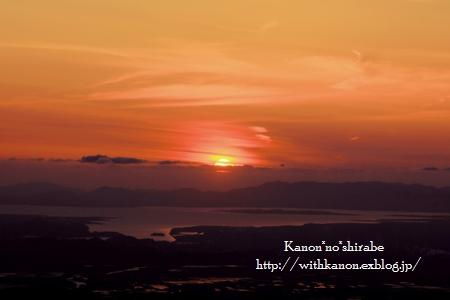素敵な1日の終わりに@鳥取県大山にて_d0148187_191367.jpg