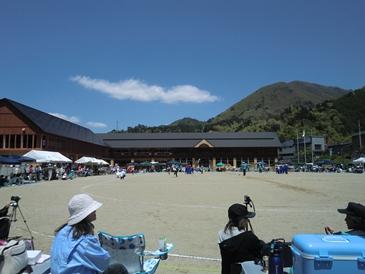 舘岩小学校の運動会_f0227395_155532.jpg