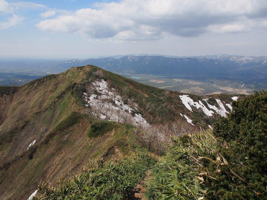 5月18日、神居尻山-その2-_f0138096_0125016.jpg