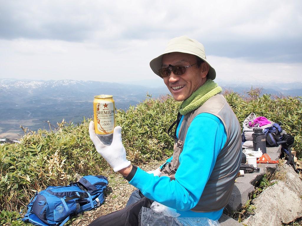 5月18日、神居尻山-その2-_f0138096_013442.jpg