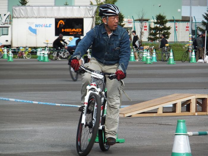 2012 北海道スポーツサイクルフェスティバル in つどーむにイコー! 1日目_c0226202_19234811.jpg