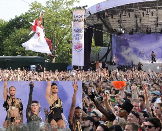 ビッグスターも続々登場するニューヨークの無料野外コンサート_b0007805_10505739.jpg