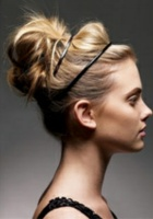 今アメリカで一番売れてるヘアー・アクセサリーはスピン・ピン Goody Simple Styles Spin Pin_b0007805_2242841.jpg