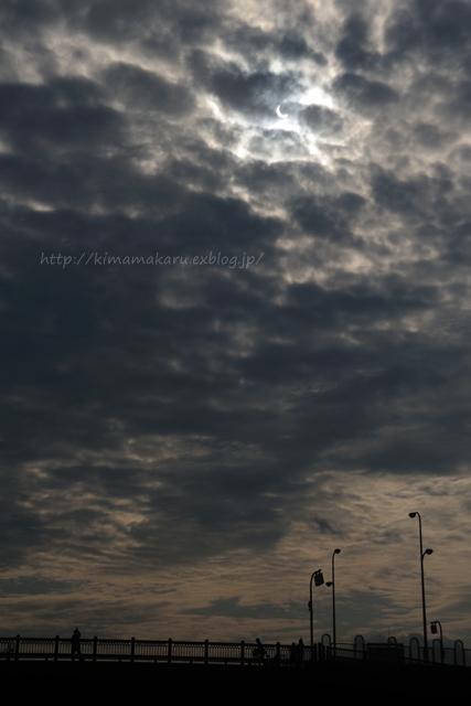 金環日食のこの日にありがとう_a0229217_13275440.jpg