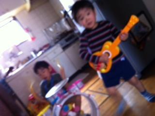 バンド  YUKARI_c0130623_23591267.jpg