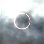 お天気の神様ありがとうな金環日食_a0275527_2236758.jpg