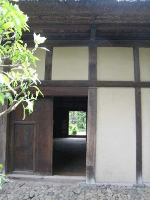 世田谷散歩 その一_f0001829_1414166.jpg