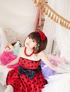 田村ゆかり、2012年ライブツアー「I Love Rabbit」の千秋楽、横浜アリーナ公演を完全収録!!_e0025035_1313574.jpg