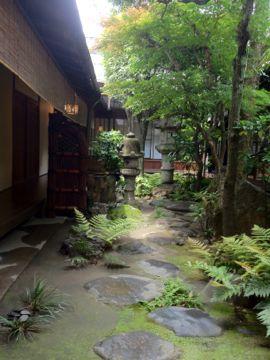京都へ 京町屋・長江家住宅_e0134337_17165783.jpg