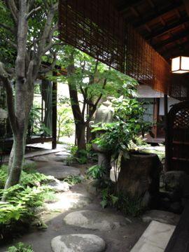 京都へ 京町屋・長江家住宅_e0134337_17172756.jpg