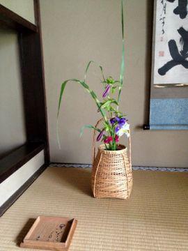 京都へ 京町屋・長江家住宅_e0134337_17194916.jpg