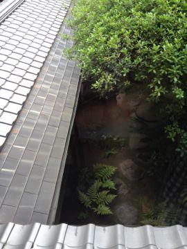 京都へ 京町屋・長江家住宅_e0134337_17203729.jpg