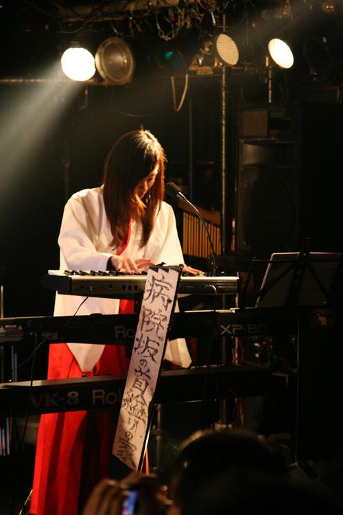 金屬惠比須ライヴ2012(その13) 怒羅絵門 _c0112245_23264082.jpg