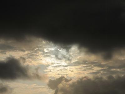 5月 21日 金環日食☆_b0158746_1150767.jpg