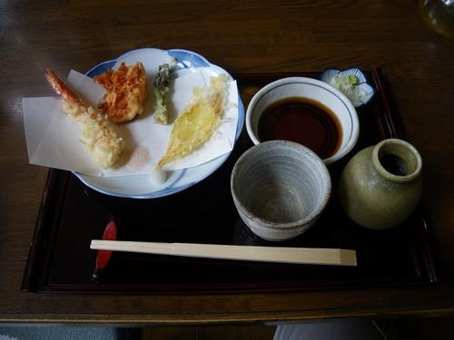 酒と蕎麦の日々22 沼津ふく田_f0175450_22222415.jpg