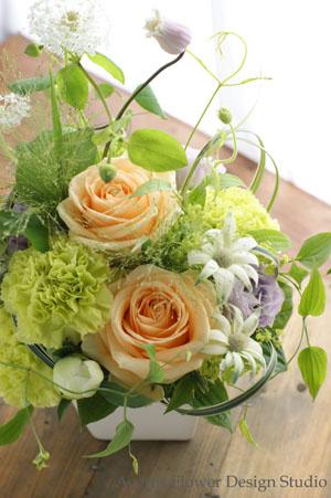 生花のパワー_f0215262_19135826.jpg