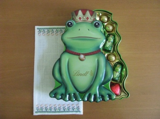 Der Froschkönig_e0116763_1321913.jpg