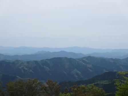 """茶臼山""""天空の花回廊""""芝桜を見て来ました♪_a0243064_1651140.jpg"""