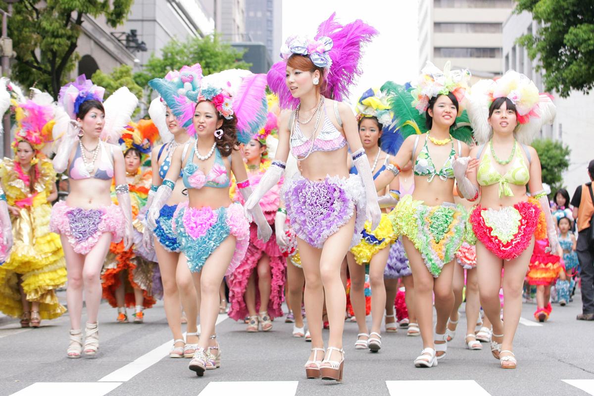 神戸祭り 2012 サンバ_f0021869_22293100.jpg
