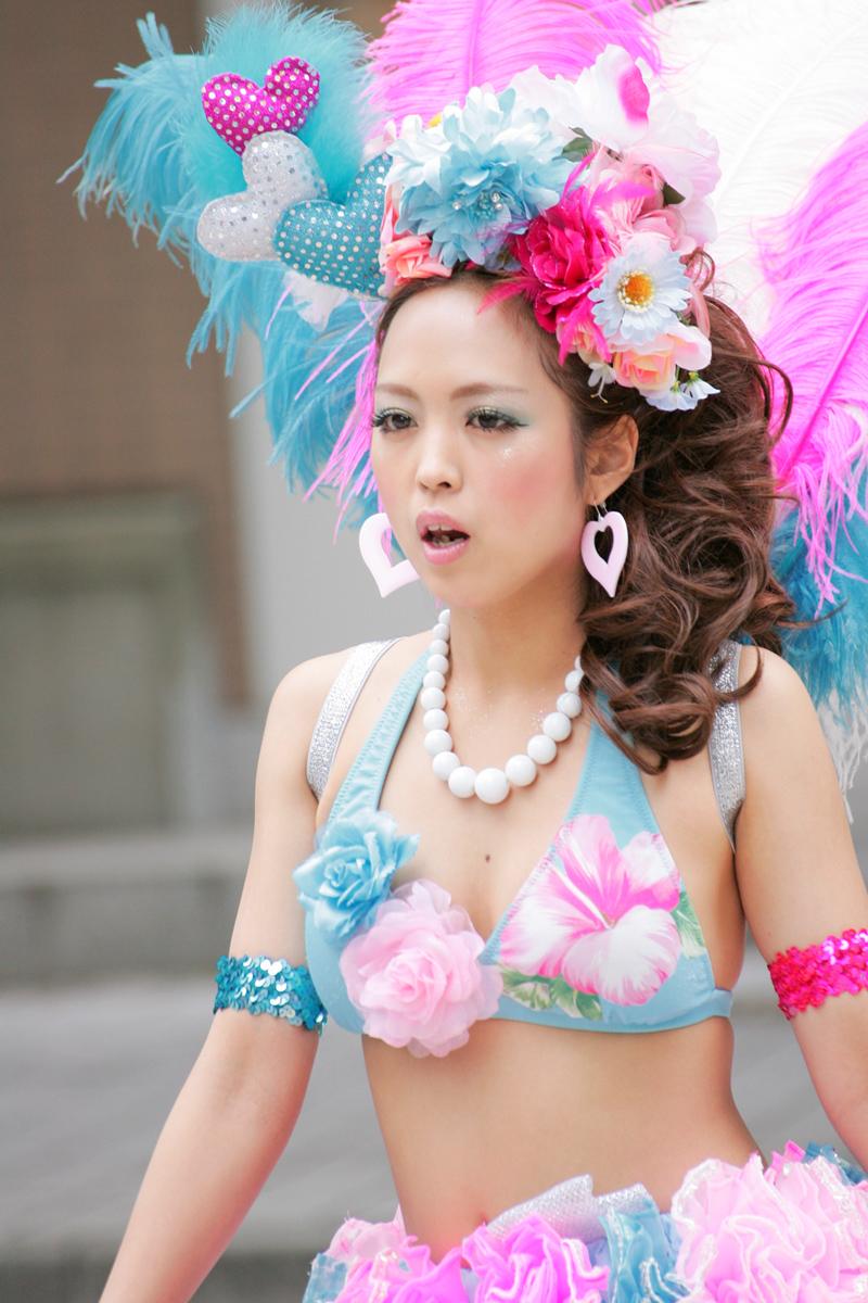 神戸祭り 2012 サンバ_f0021869_22302918.jpg